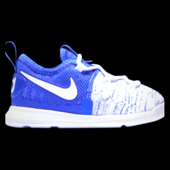 Nike Other - KD 9 Toddler Nike Sneakers